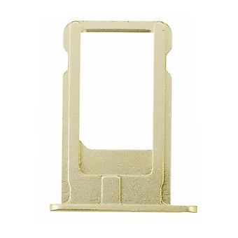 Gold SIM Tray For iPhone 6 Plus