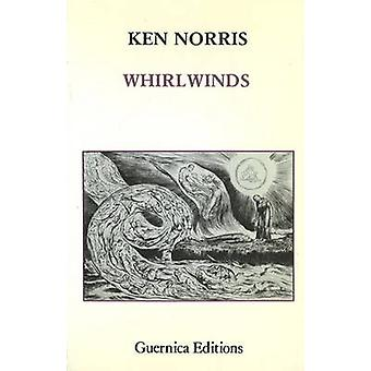 Whirlwinds by Ken Norris - 9780919349414 Book