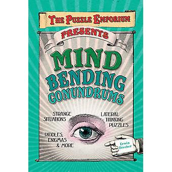 Sinn bøying Conundrums av Erwin Brecher - 9781780973166 bok