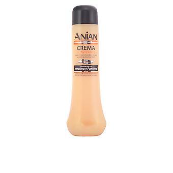 Anian keratina Y pantenol crema Suavizante 1000 ml unisex