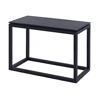 Gillmore Wenge Large Side Table