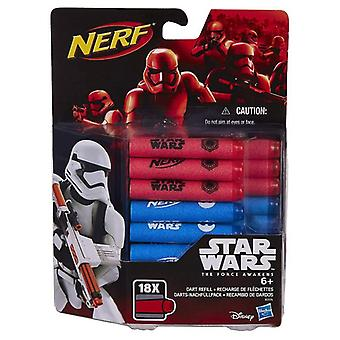 Star Wars Episode 7, Nerf-arrows Refill Set