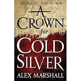Een kroon voor koude zilver