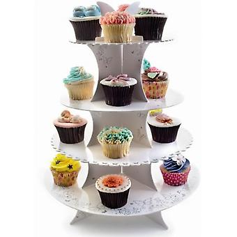 Ibili Cup Cake Stand For 16/20 (Kitchen , Bakery , Cake stands)