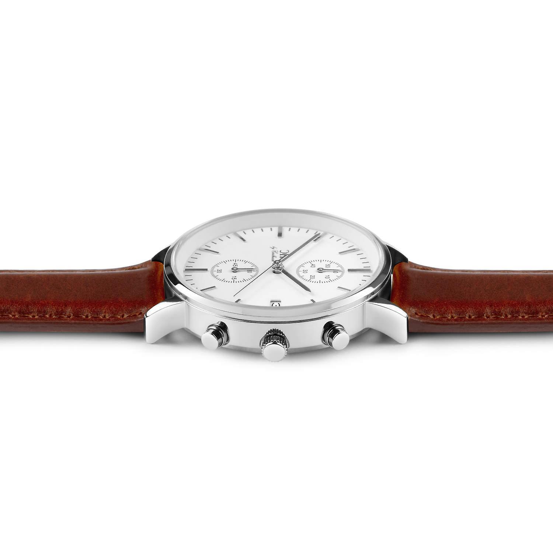Carlheim | Wrist Watches | Chronograph | Mors | Scandinavian design