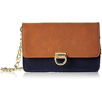 ESPRIT 097EA1O049 Multicolored Women's Shoulder Bag 55x13x19 cm