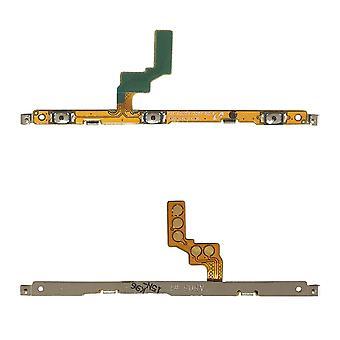 Buton de alimentare pentru Samsung Galaxy A40 5,9 inch repararea pieselor de schimb pe cablu Flex