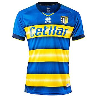 2019-2020 Parma Errea Away Football Shirt