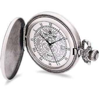 Charles-Hubert Unisex Ref Clock. 3926