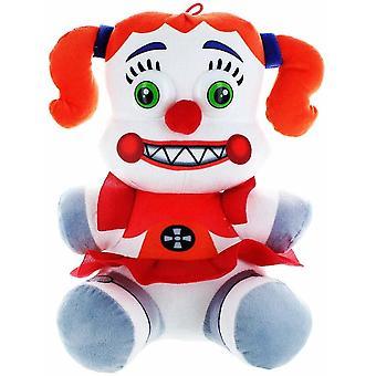 Five Nights at Freddy's Baby Gosedjur Plush Plysch Mjukisdjur 30cm