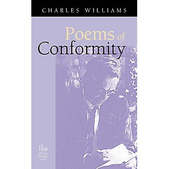 Poems of Conformity by Charles Williams - 9781933993331 Book
