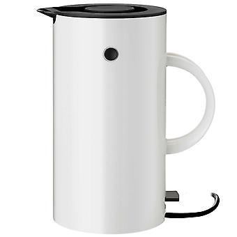 Stelton em77 vuoto Kettle 1.5 litro bianco