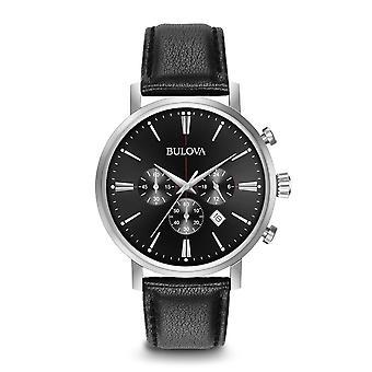 Bulova 96B262 Men's Chronograph Wristwatch