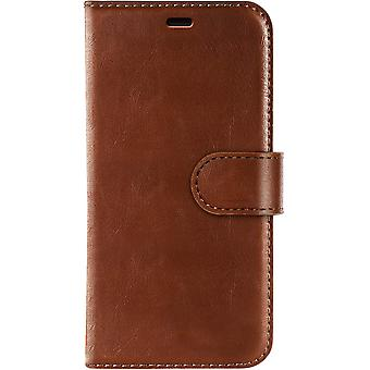iDeal Of Sweden iPhone 11 Pro Magnet Wallet + Brown