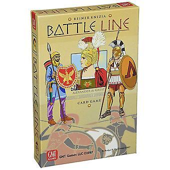 Jeu de cartes Battle Line
