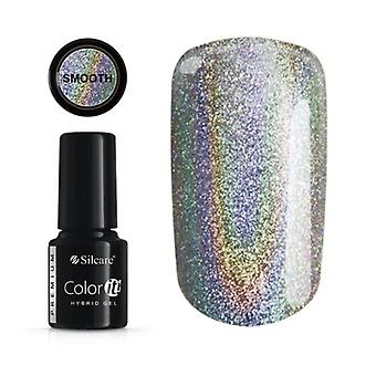 Gellack-Color IT-Premium-Smooth holo UV gel/LED