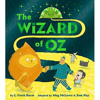Wizard of Oz by Sam Hay