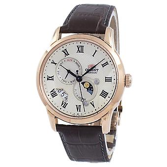 Orient Automatic Sun And Moon SAK00001Y0 Men-apos;s Watch