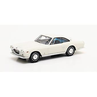 Lancia Flaminia 3C 2.8 Speciale Resin Model Car