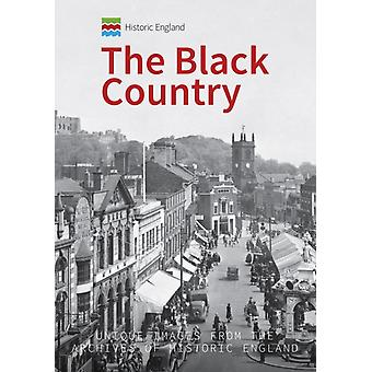 Historic England The Black Country by Andrew Homer