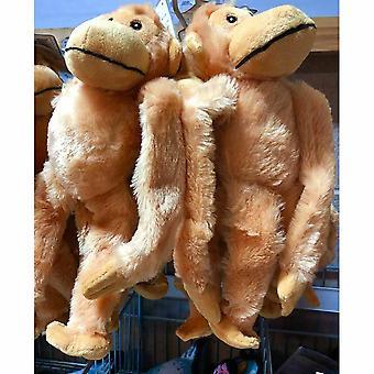 Happy Pet Swinger Chimp Dog Toy