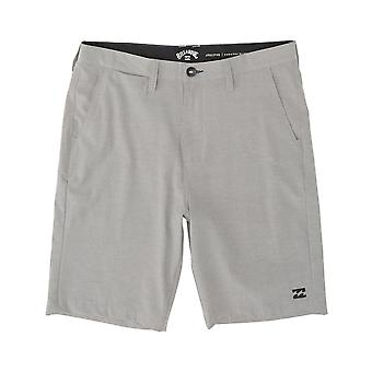 Billabong Crossfire Amphibian Shorts in Grey