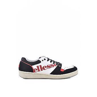Sneakers Cuir Bicolores  -  Ellesse