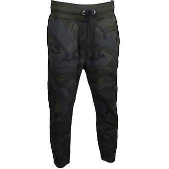 G-Star stożkowe Core przycięte Spodnie dresowe Camo