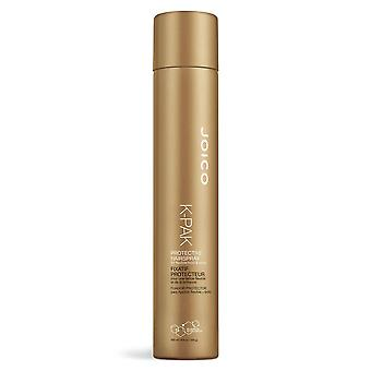 Joico K-Pak Styling Protective Hairspray - Blocco medio