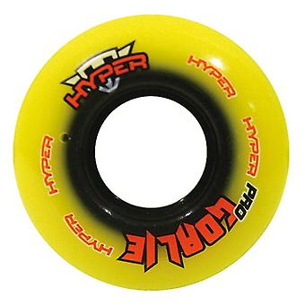 Hyper Pro goalie - 76A - roll yellow 59mm / unit price