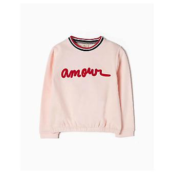 Zippy Amour Sweatshirt