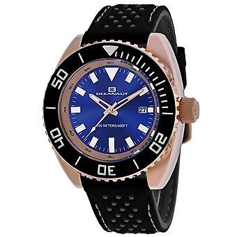 Oceanaut Men's Blue Dial Watch - OC0526