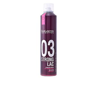 Salerm Strong Lac 03 Strong Hold Spray 405 Ml Unisex