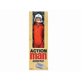 Action Man Figure - Action pilot