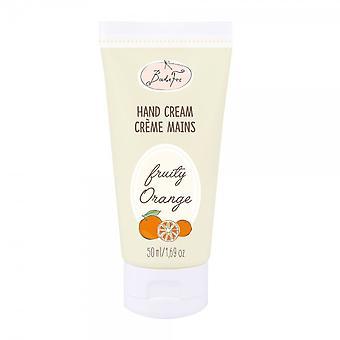 Bad Fairy Hand Cream - frugtagtig Orange - med mandel Orange Peps og Grapefrugt 50 ml