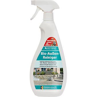 HOTREGA® orgaaninen ulkopuhdistusaine, 750 ml:n suihkupullo