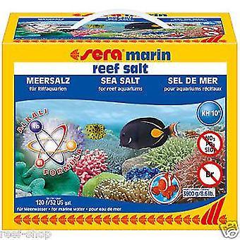 Sera sera marin reef salt (Fish , Maintenance , Water Maintenance)