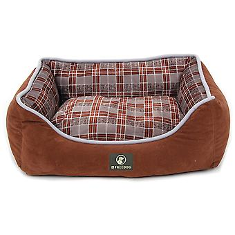 Freedog Brown CamelFactory Bed (Dogs , Bedding , Beds)