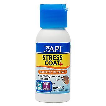 API стресс пальто 30 мл (рыба, обслуживание, содержание воды)