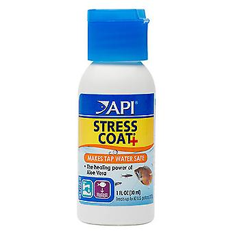 API Stress Coat 30 ml (Fish , Maintenance , Water Maintenance)
