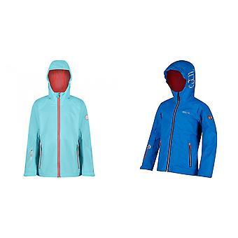 Regatta Childrens/Kids Feargus Waterproof Shell Jacket