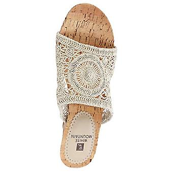 WHITE MOUNTAIN Shoes Amherst Women's Sandal