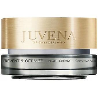 Juvena Juvedical Sensitive Night Cream 50 ml