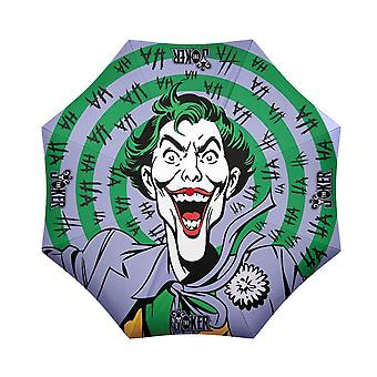 DC Comics The Joker Compact Umbrella