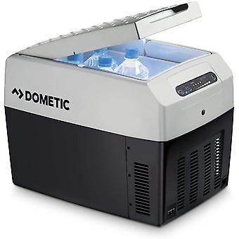 dometic tropicool tcx 14 portable thermoelectric cool box 14l lightweight