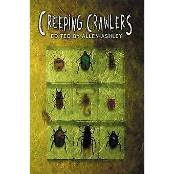 Creeping Crawlers by Ashley & Allen