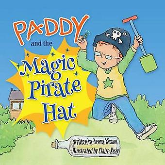 Paddy and the Magic Pirate Hat US  Can Edition by Album & Jenny