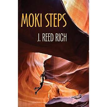 Moki Steps by Rich & J. Reed