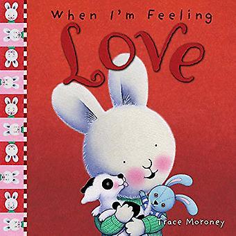 When I'm Feeling Love