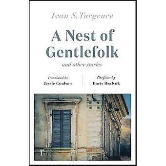 A Nest of Gentlefolk and Other Stories (riverrun editions) by Ivan Tu